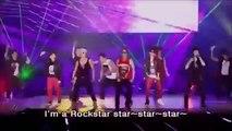 [Super Show 5 Seoul] Super Junior - Rockstar