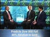 Peter Schiff: U.S. Rally Is Doomed, Gold May Hit $5000 - tech ticker - 09-24-09