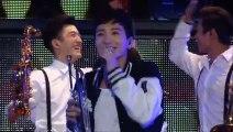 [Super Show 6 Japan DVD] Super Junior -Too Many Beautiful Girls + Shirt + Rockstar + Let's Dance-