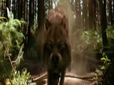 The Twilight Saga: New Moon - Victoria chased by wolves scene