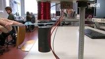 Témoignage d'étudiants : Spécialité Électronique et Informatique Industrielle (EII) - INSA Rennes