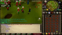 AFK Ranged Training Guide - Free XP - OSRS - video dailymotion