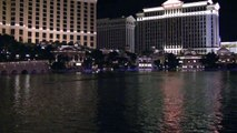 "HD Bellagio Las Vegas Water Show Elton John ""Your Song"""