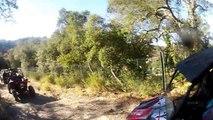 Rando quad Espagne du 02-02-2014