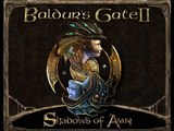 Baldur's Gate II - City Gates (Classical Guitar)