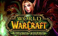 World of Warcraft  The Burning Crusade OST #21   Lament of the Highborne