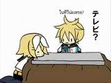【Kagamine Rin・Len】Answer My Question【Thai Sub】「Talkloid」