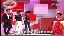 藍心湄-濃妝搖滾20120122(超級巨星紅白藝能大賞)