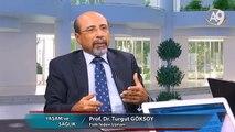 Yaşam ve Sağlık - 69. Bölüm - Prof. Dr. Turgut Göksoy, Fizik Tedavi Uzmanı