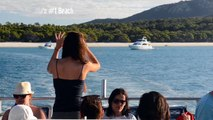 Cruise Whitsundays Whitsunday Islands & Whitehaven Beach Half Day Cruise