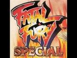 Fatal Fury: Special (music) - Tung Fu Rue, Mountainside