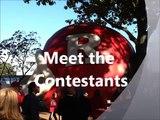 Premio Sausage Eating Contest- Rutgers University