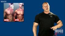 Weight Training Exercises - MI40X Complete Workout Program