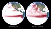 Global warming and then climate choas