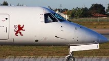 A Tribute To Luxair Luxembourg Airlines