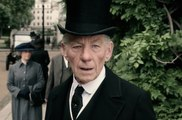 Bande-annonce : Mr Holmes - VO (2)