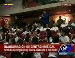 Presidente Maduro anuncia próxima discusión del contrato colectivo de trabajadores de Corpoelec