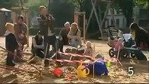 10 Dinge, mit ihrem Kind auf dem Spielplatz
