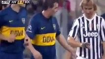 Juventus Legends vs Boca Juniors Legends 1-1 All Goals and Highlights (UNESCO Cup) 2015