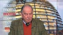 Alexander Gauland (AfD) im ARD-MorgenMagazin zur PEGIDA (15.12.2014)