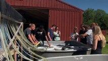 SWE-GER Baltic Sea course 2015
