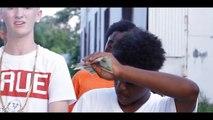 "Gangster Rapper ""Slim Jesus"" Is The Drill Music Slim Shady! [Full Episode]"