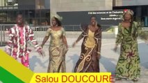 Salou Doukoure - Yougo