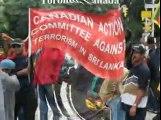 Tamil Tiger LTTE MIA Born Free TERRORIST GENOCIDE of Sri Lankan CIVILIANS