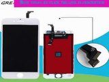 10PCS 4.7 inch LCD For iPhone 6 LCD Display Touch Screen With Digitizer Screen Replac