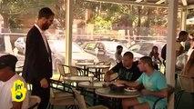 Why Israeli Tourists Vacation in Bulgaria: Chabad Rabbi Talks on Burgas Airport Terrorist Attack