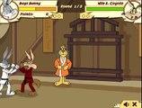 Bugs Bunny Karate New Video 2013 Fun