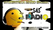 S4S RADIO 17.1.2014. Gost: Jadran Biskupović