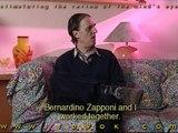 PROFONDO ROSSO (1975) Interviews with Dario Argento and Goblin