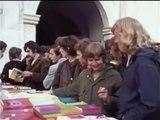 Super Rare Pink Floyd Atom Heart Mother clip 1971 Austria