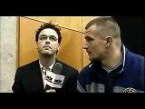 CroCop scares prides commentator Mauro.mpg