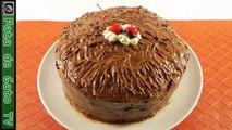 Pastel de Chocolate / Chocolate Cake