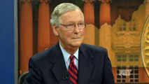 Mitch McConnell on the Tea Party Movement | Kentucky Tonight | KET