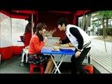 kpop idols kiss scenes