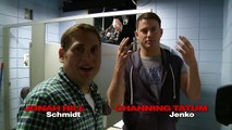 21 Jump Street - Finger Poppin' Behind the Scenes (2012) HD Movie