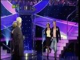 Lynda Bellingham & Mr Spain│All Star Mr & Mrs│23rd January 2010