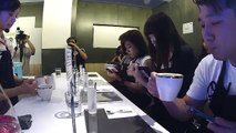 Pak Yi Yiu 姚柏怡 (Return Coffee) @ 2015 HKBC QFR