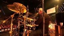 Queen + Adam Lambert at iHeartRadio Music Festival We Will Rock You