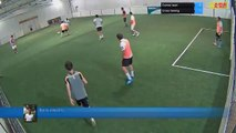 But de Joris (3-1) - Carmel team Vs Cross training - 07/09/15 19:00 - LIGUE 2 - Poitiers Game Parc