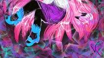Drawing & Coloring Catty Noir boo york Chibi Digital Art (Monster High)