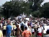 Ron Paul Speaks at Revolution March July 12, 2008 - PART 2
