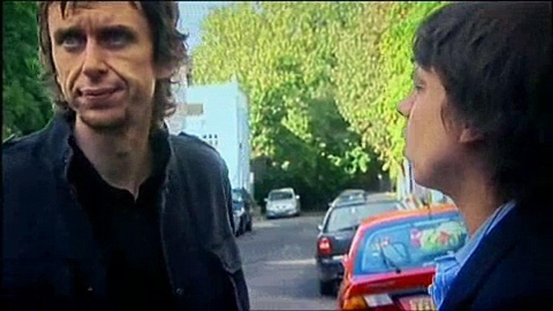 Brussels - starring Del Synnott, Matt King (Super Hans), Peter Capaldi and James Garnon