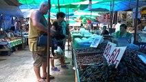 """Beelden van de opnames van de in 2015 uitkomende kookvideo """"Somtam, de nationale trots van Thailand"""""""