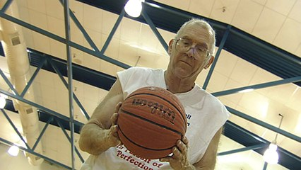 60-Year-Old Makes World Record 209 Consecutive Three-Pointers