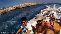 Summer Holidays in Cyprus 2014 GoPro HD