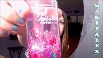 Perfume//Body Spray Haul 2015:Makie Alex